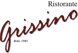 Ristorante Grissino, Brühl Logo