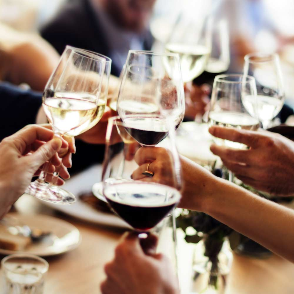 Ihre Feiern und Events im GRISSINO, Brühl - Italienisches Catering in Brühl